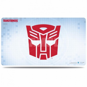 UP - Playmat - Hasbro Transformers Autobots