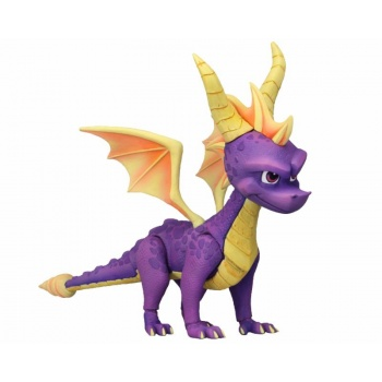 Spyro Action Figure - Spyro the Dragon 18cm