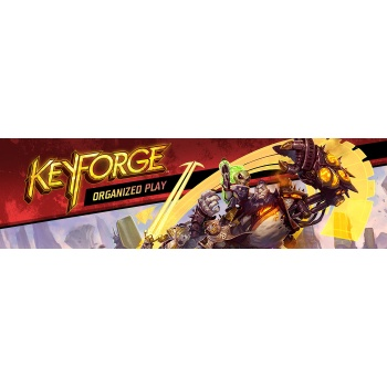 FFG - KeyForge Discovery Organized Play Kit - EN