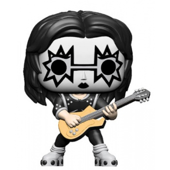 Funko POP! KISS - Spaceman Vinyl Figure 10cm