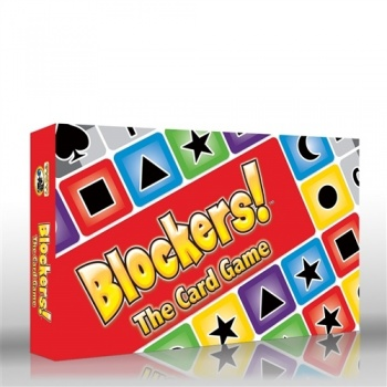 Blockers: The Card Game - EN