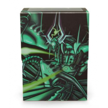 Dragon Shield Deck Shell - Mint 'Arado'