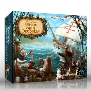Empires: Age of Discovery Deluxe Edition - EN