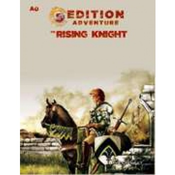 5th Edition Adventures: A0 - The Rising Knight - EN