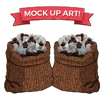 Seize the Bean: Player Sacks (2-Pack)