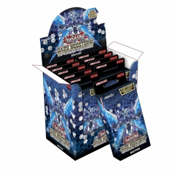 YGO - Dark Neostorm - Special Edition (10 Packs) - DE
