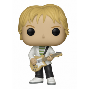 Funko POP! Rocks The Police - Andy Summers Vinyl Figure 10cm