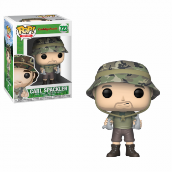 Funko POP! Caddyshack - Carl Vinyl Figure 10cm