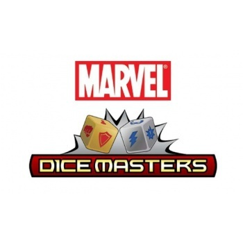 Marvel Dice Masters: Spider-Man Team-Up Campaign Box - EN