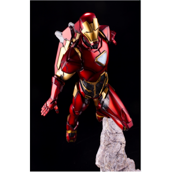 Marvel Universe - Premier Iron Man ARTFX 1/10 PVC Statue 25cm limited edition numbered