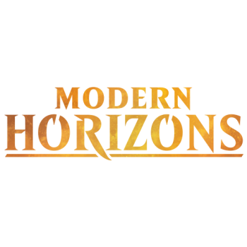 MTG - Modern Horizons Booster Display (36 Packs) - FR