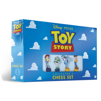 Toy Story Collector's Chess Set - EN