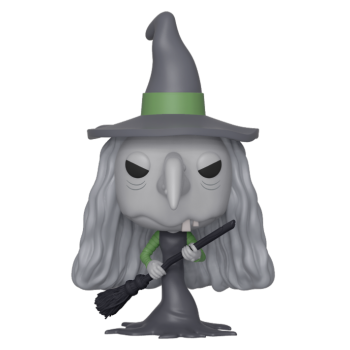 Funko POP! NBX S6 - Witch Vinyl Figure 10cm