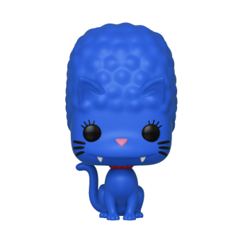 Funko POP! Simpsons - Panther Marge Vinyl Figure