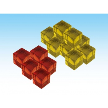 WW1 Wings of Glory – Energy Cubes (Bag of 30)