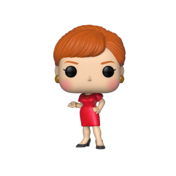 Funko POP! Mad Men S1 - Joan Vinyl Figure 10cm