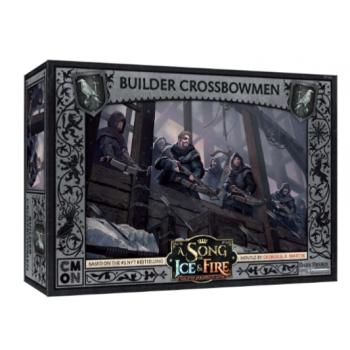 A Song Of Ice And Fire - Night's Watch Builder Crossbowmen - EN