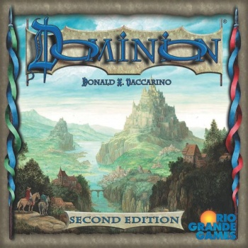 Dominion 2nd Edition - EN