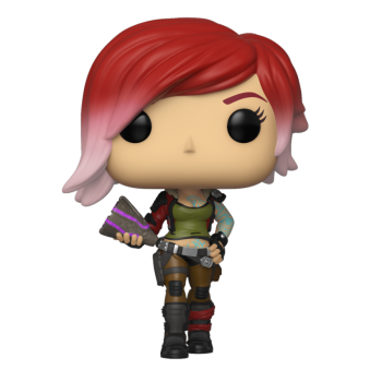 Funko POP! Borderlands 3 - Lilith the Siren Vinyl Figure 10cm