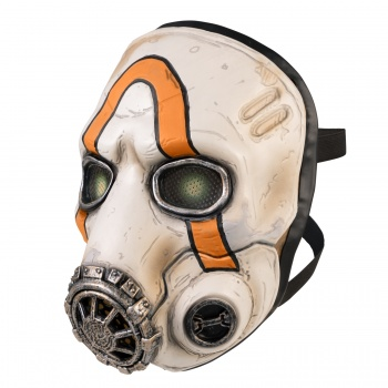Borderlands 3 Vinyl Mask Psycho V2