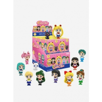 Funko POP! -18D Mystery Mini: Sailor Moon S1 - 12PC PDQ -HT Vinyl Figure