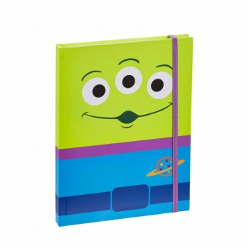Funko Home - Notebook Toy Story 4: Aliens