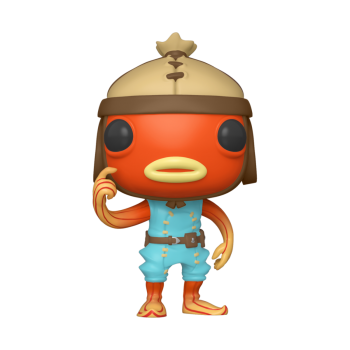 Funko POP! Fortnite - Fishstick Vinyl Figure 10cm