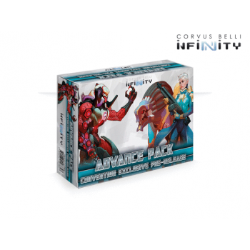 Infinity - Advance Pack - Convention Exclusive Pre-release - EN