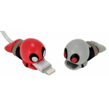 Mini Scalers - Cable Covers - Deadpool / X-Force Deadpool 2Pack