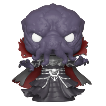 Funko POP! D&D - Mind Flayer Vinyl Figure 10cm