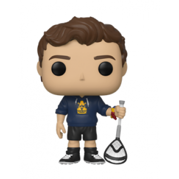 Funko POP! To All the Boys - Peter w/Scrunchie Vinyl Figure 10cm