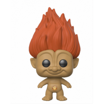 Funko POP! POP: Trolls - Orange Troll Vinyl Figure 10cm