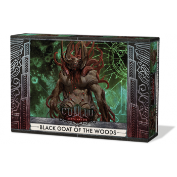 Cthulhu: Death May Die - Black Goat of the Woods Expansion - EN