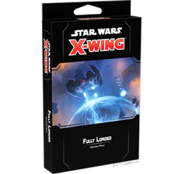 FFG - Star Wars X-Wing 2nd Edition Fully Loaded Devices Expansion Pack - EN