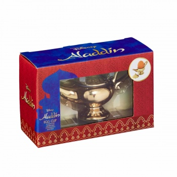 Funko POP! Homewares Aladdin Egg Cup: Lamp
