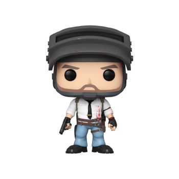Funko POP! PlayerUnknown's BattleGrounds - The Lone Survivor Vinyl Figure 10cm