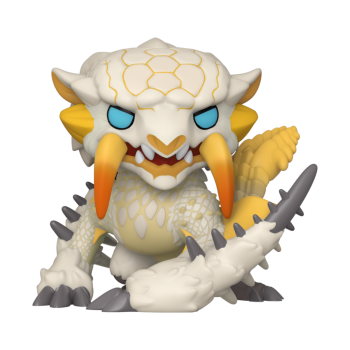 Funko POP! Monster Hunter - Frostfang Vinyl Figure 10cm