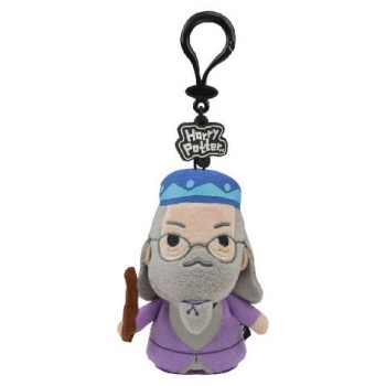 Harry Potter Keychain Plush - Albus Dumbledore