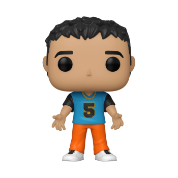 Funko POP! The Good Place - Jason Mendoza Vinyl Figure 10cm
