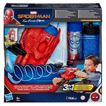 Spider-Man: Far From Home Zyklon-Blaster with Web Fluid