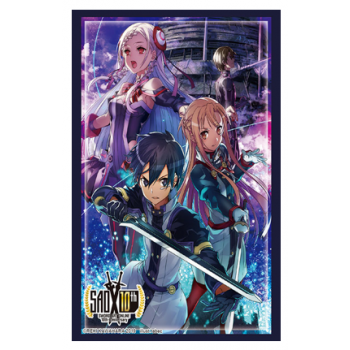 Bushiroad Sleeve Collection High Grade Vol.2324 (60 Sleeves)