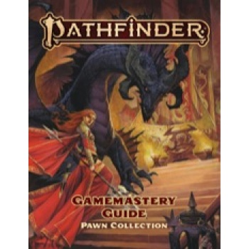 Pathfinder Gamemastery Guide NPC Pawn Collection (P2) - EN