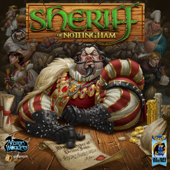 Sheriff of Nottingham - EN