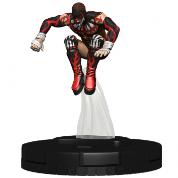 "WWE HeroClix: ""The Demon"" Finn Bálor Expansion Pack (4 Units) - EN"