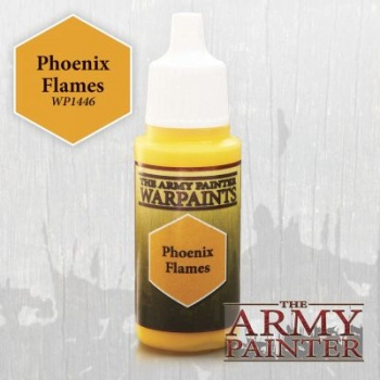 The Army Painter - Warpaints: Phoenix Flames