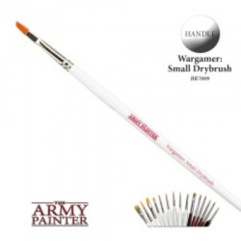 The Army Painter - Wargamer Brush - Small Drybrush