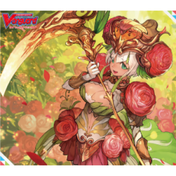 Cardfight!! Vanguard V - Trial Deck - Ahsha - EN