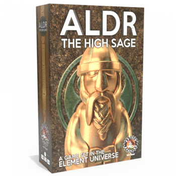 ALDR the High Sage - EN