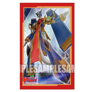 Bushiroad Sleeve Collection Mini - CardFight!! Vanguard Vol.456 (70 Sleeves)