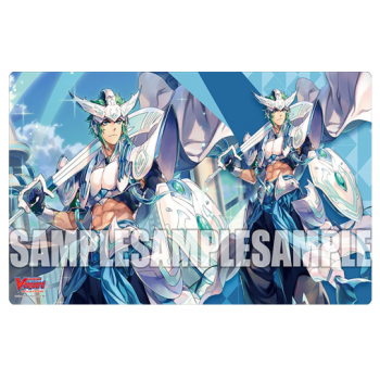 Bushiroad Rubber Playmat Collection CardFight!! Vanguard Vol.25